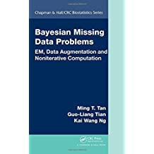Bayesian Missing Data Problems: EM, Data Augmentation and Noniterative Computation
