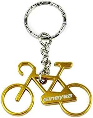 whh bicicleta llaveros aluminio Bike Ciclismo Llavero abrebotellas ...
