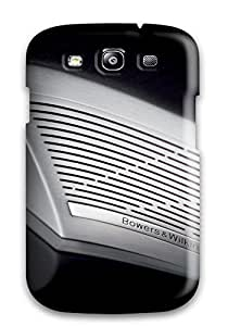 Shane Francis's Shop Galaxy S3 Hard Case With Fashion Design/ Phone Case