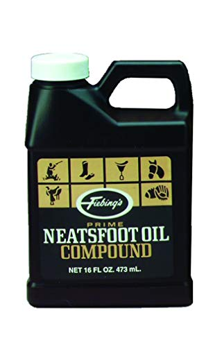 (Neatsfoot Oil Compound)
