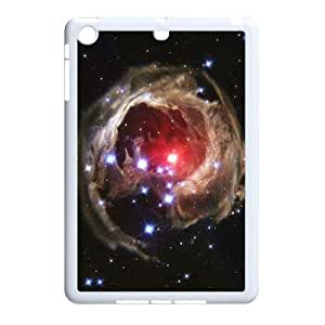 Fggcc Yin and Yang Red Moon Case for Ipad Mini,Yin and Yang Red Moon Ipad Mini Cell Phone Case (pattern 7)