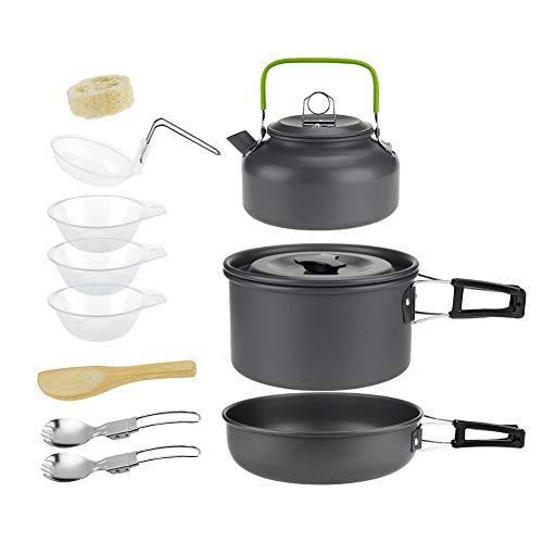 Bestselling Open Fire Cookware