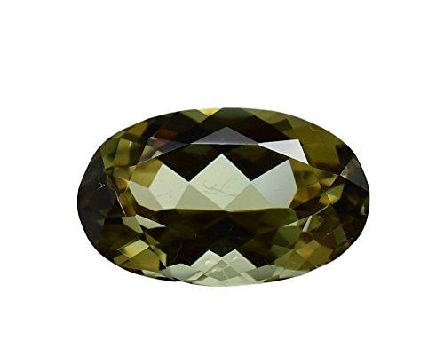 Rare Zultanite Natural Color-change Loose Gemstone 3.60 Ct. Cert of Auth (Cert Gem)