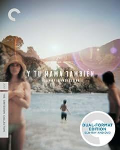 Y tu mamá también (Blu-ray + DVD)