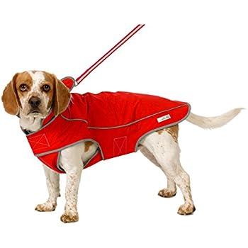 Amazon.com : My Canine Kids Precision Fit Sport Parka Best