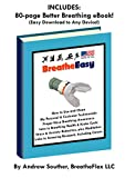 BreatheEasy Lung Exerciser Expander Device