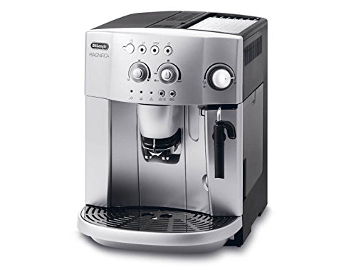 DeLonghi ESAM 4200S Magnifica Super Fully Automatic Espresso Machine Coffee Maker, Silver