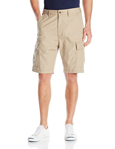 Levi's Men's Carrier Cargo Short, True Chino/Ripstop, 38