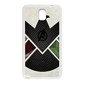 WAGT The Avengers Phone Case for samsung galaxy Note3 Case
