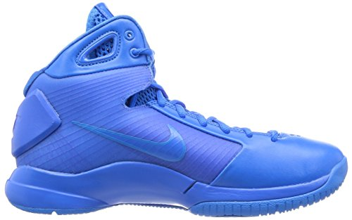 Nike Mens Hyperdunk 08 Basketball Shoes Photo Blue/Photo Blue JEaxwK