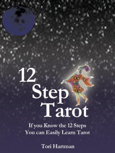 12 Step Tarot