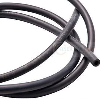 Fuel Hose Line Gas Pipes For Chainsaw Brushcutter F4Y0 Trimmer DE Hedge S8H9