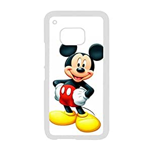 Generic Design With Mickey Mouse High Quality Back Phone Covers For Boy For M9 Htc Choose Design 1
