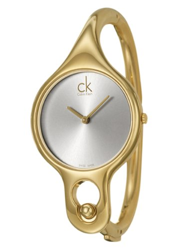 Calvin Klein Air Women's Quartz Watch K1N23526