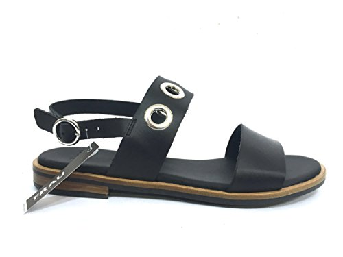 85N3 NERO Scarpa donna sandalo Frau