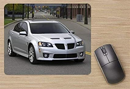 Amazon com : Pontiac G8 GXP 2009 Mouse Pad, Printed Mousepad