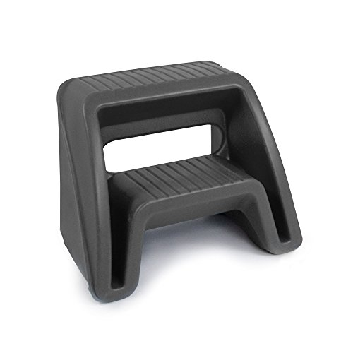 "Simplay3 Handy Home 2 Step Plastic Stool, 16"" Top Step from Simplay3"