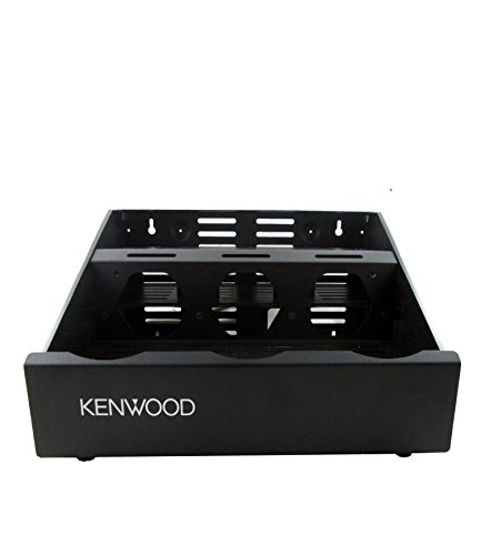 Kenwood KMB-23 six unit charging base with power supply Kenw