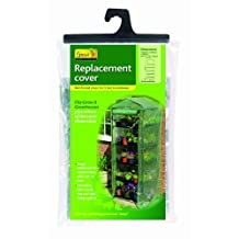 Grow It 5 Tier Growhouse Replacement Cover