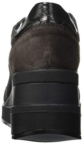 Gris Baskets Dce Femme 20 amp;co 21507 Hautes Igi grigioscuro tSpYqW6