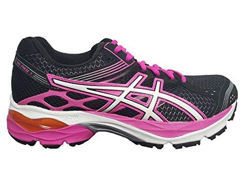 Shoes Pink Eu T5f6q Running 9001 Women's Black Pulse 7 38 Asics Gel 354ARjL