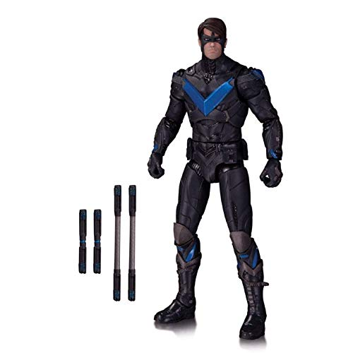 DC Collectibles Batman Arkham