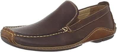 Steve Madden Men's Wyott Slip-On,Tan,7 M US