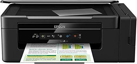Epson EcoTank Its L3060 Inyección de Tinta 33 ppm 5760 x ...