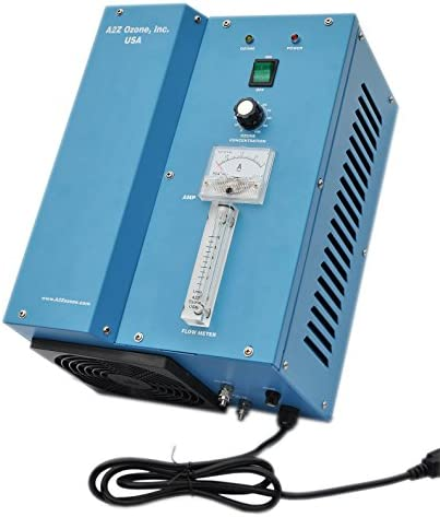 A2Z Ozone SP – 3G Swimming Pool Ozone Generator