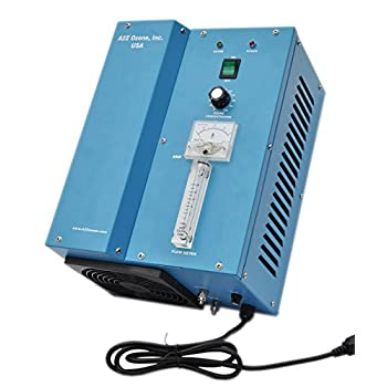 Image of Generators A2Z Ozone SP - 3G Swimming Pool Ozone Generator