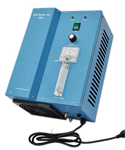 A2Z Ozone SP - 3G Swimming Pool Ozone - Water Generator