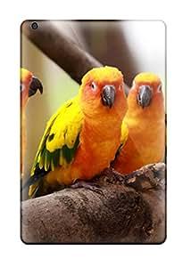 New Style Ipad High Quality Tpu Case/ Bird Case Cover For Ipad Mini 3