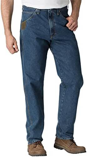 Kingsize Men's Big & Tall Cool Vantage Relaxed Jean