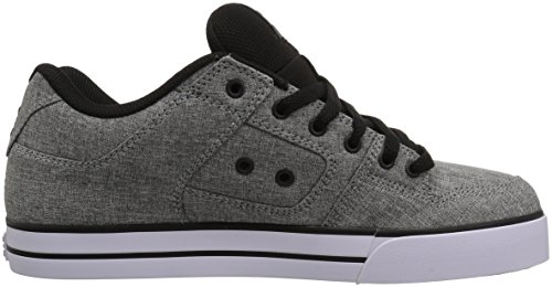 DC Pure Tx Se, Men's Low Heather Grey