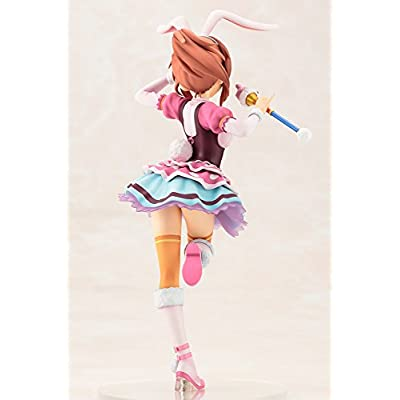 Kotobukiya The Idolmaster Cinderella Girls: Nana Abe ANI-Statue: Toys & Games