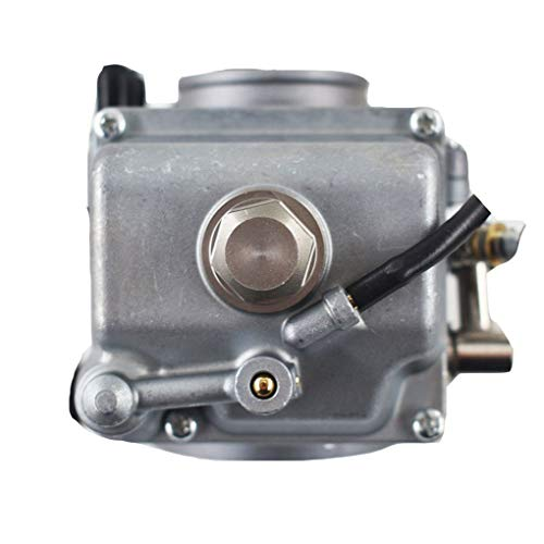 Motorcycle Engine Accessories Carburetor HSR45 45mm Carb Replacement for EVO Twin Cam TM42-6 by Topker (Image #2)