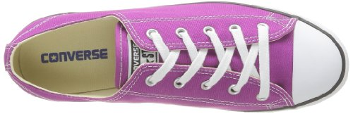Converse As Dainty Ox 202280-52-52 - Zapatillas de tela unisex Morado (Violet)
