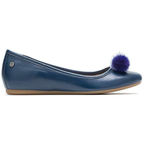 Para Fashion Botines Blue Caucho De Sperry navy Starling 000 9853466 Mujer AYHOS
