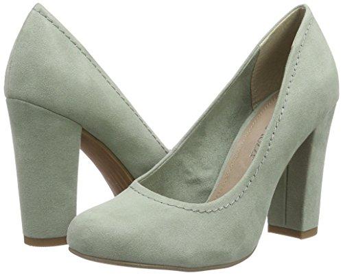 Zapatos Tozzi 22425 Mujer 768 Verde De Tacón Marco mint zCwEdqz6