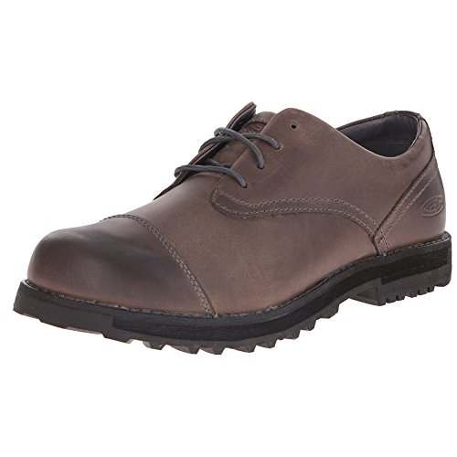 Scorpio Oxford Men's Real Leather Shoes