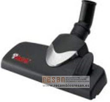POLTI - Cepillo aspirador Polti AS807: Amazon.es: Bricolaje y herramientas