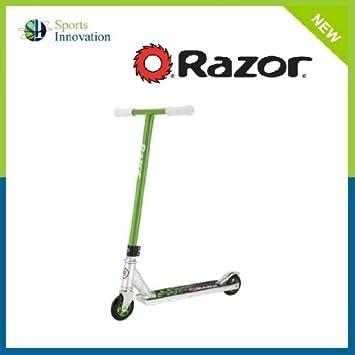 Razor ULTRA PRO LO - verde patinete: Amazon.es: Deportes y ...
