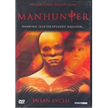 Manhunter-Insan Avcisi by John Allen Paulos