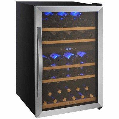 Allavino CDWR44-2SWT Cascina Series 44 Bottle Dual Zone Wine Refrigerator