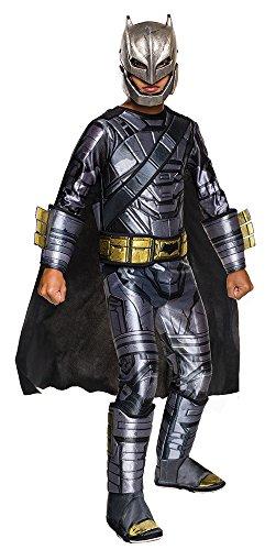 Batman V Superman: Dawn Of Justice - Deluxe