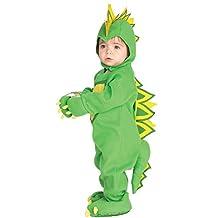 Rubies Costume Co Canada Dragon/Dinosaur, Newborn