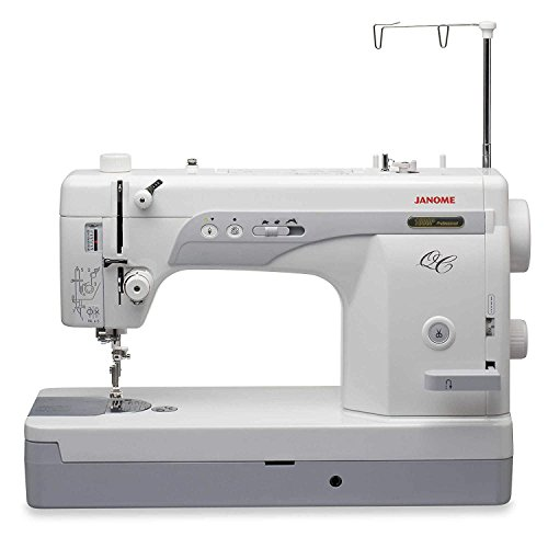 Janome 1600P-QC High Speed Sewing and Quilting Machine