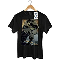Camiseta Batman The Dark Knight Frank Miller Classic