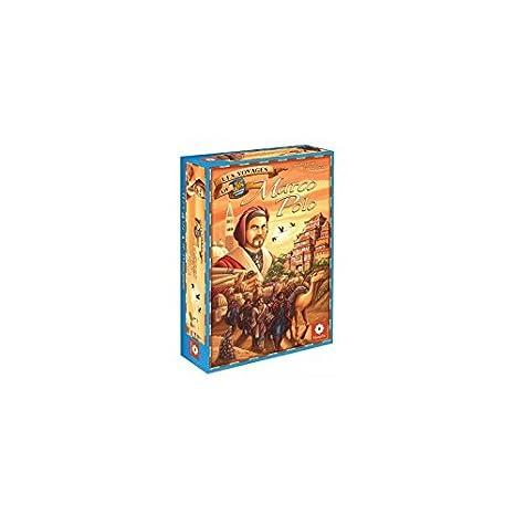 FILOSOFIA - Juego de Tablero - Marco Polo: Amazon.es: Juguetes y ...