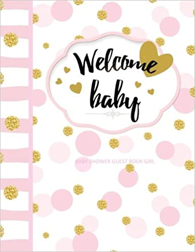 amazon baby shower guest book with gift log this season s best
